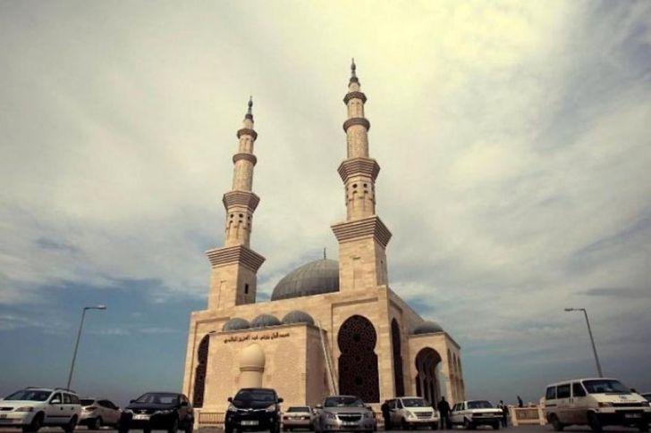 أذان الفجر يوم 22 رمضان