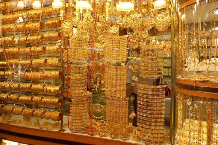 أسعار الذهب يوم الأربعاء 12 مايو 2021 في  منتصف التعاملات اليوم