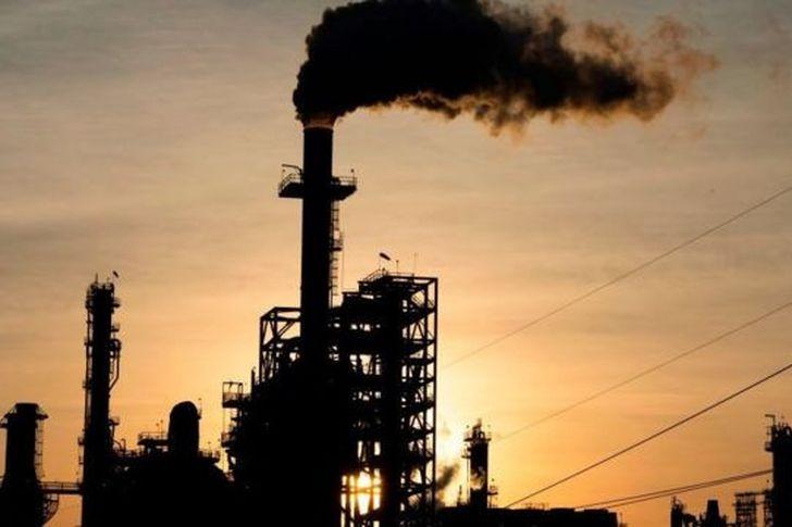 صورة ارشيفية_ النفط