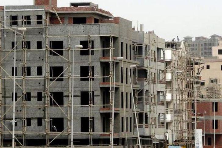 اشتراطات البناء الجديدة