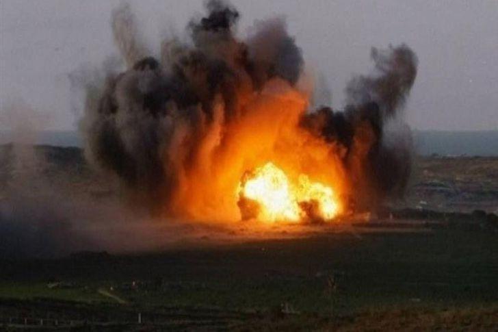 انفجار - ارشيف