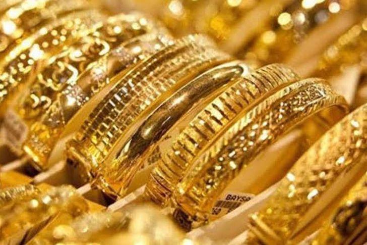 أسعار الذهب اليوم الأثنين 14 يونيو 2021 خلال تعاملات منتصف اليوم