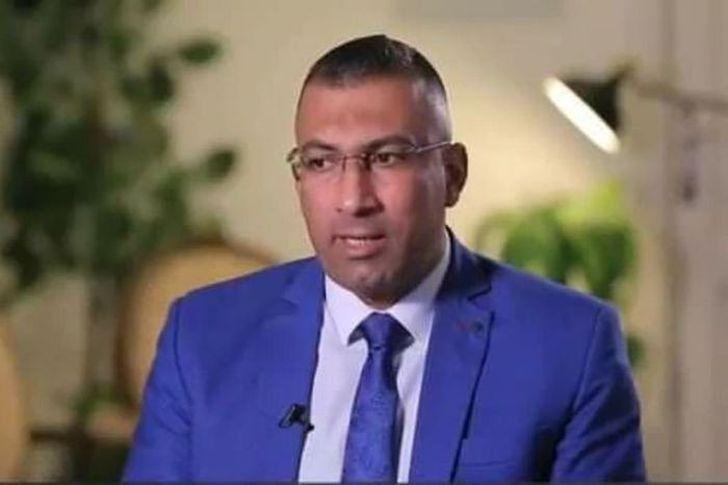 محمد الكيلانى