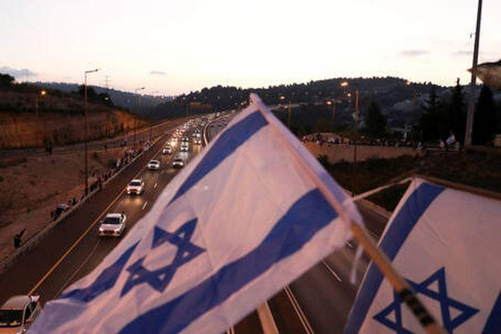الإحتلال الإسرائيلي