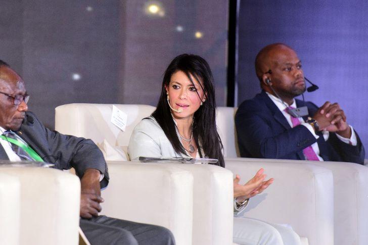 جانب من منتدى هيئات ترويج الاستثمار الأفريقية