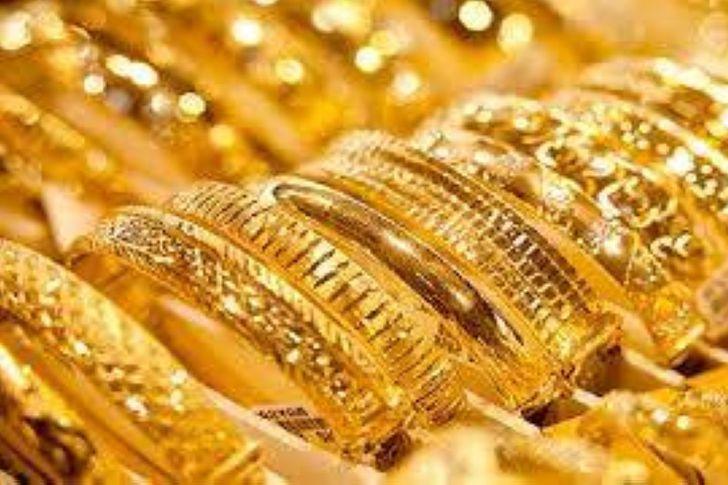 سعر الذهب اليوم الإثنين 14 يونيو