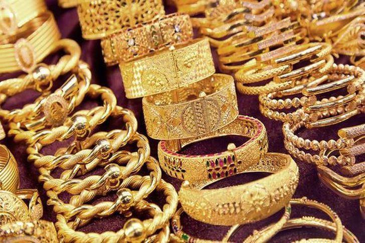 سعر الذهب اليوم الخميس 17 يونيو