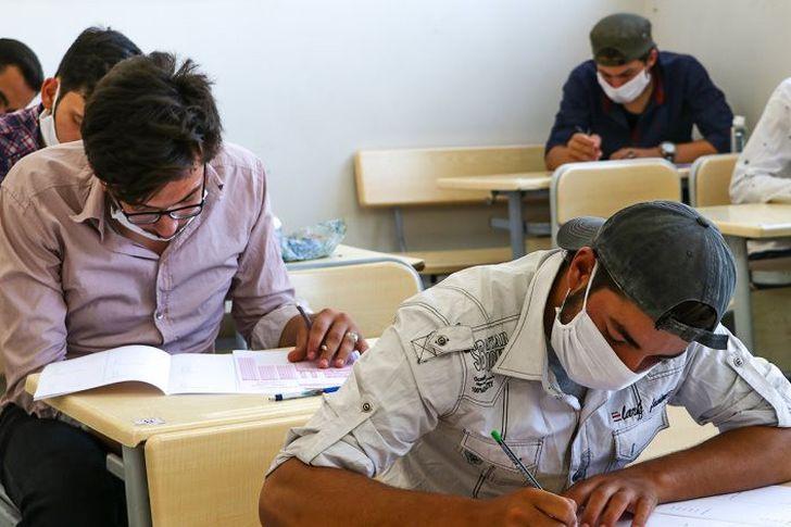 ضوابط امتحانات الثانوية العامة