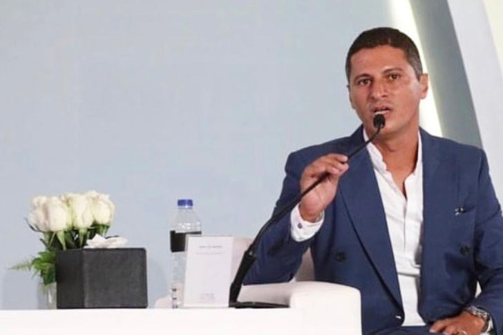 عمرو منسي ومهرجان الجونة السينمائي