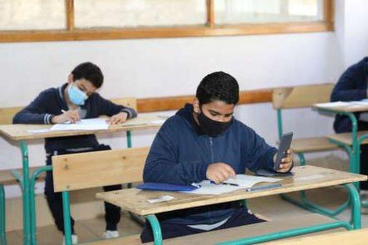 نتيجة الشهادة الإعدادية 2021 محافظة الدقهلية