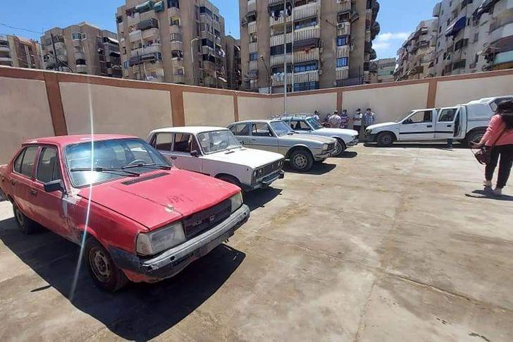 """30 ألف سيارة ببورسعيد تدخل ضمن المبادرة الرئاسية """"تخريد السيارات"""""""