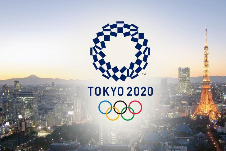أولمبياد طوكيو 2020