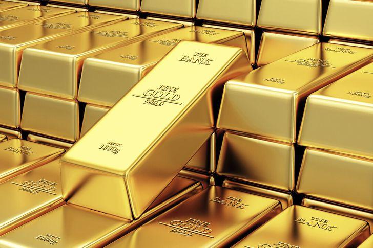 الذهب اليوم