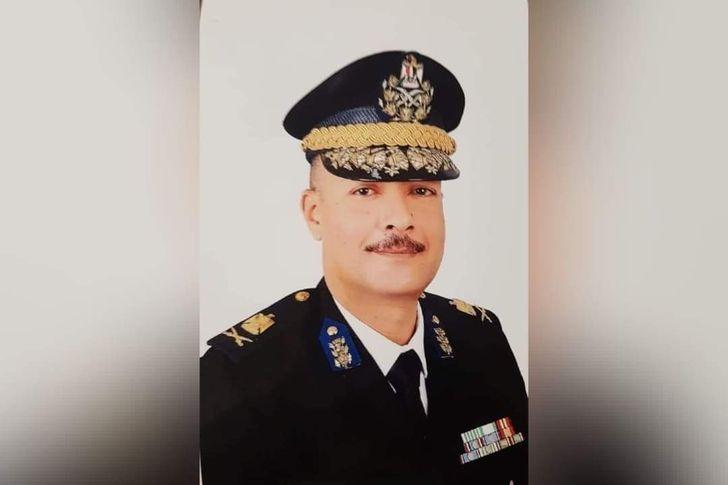 اللواء محمد ابوعايد