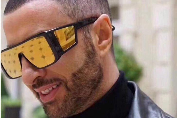 موضة النظارات الشمسية الرجالية صيف 2021