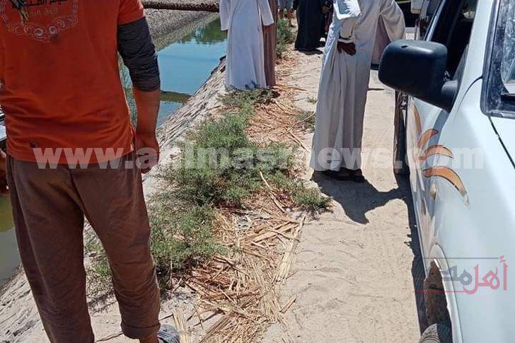 انتشال جثة متحللة من نهر النيل في قنا.. أرشيفية