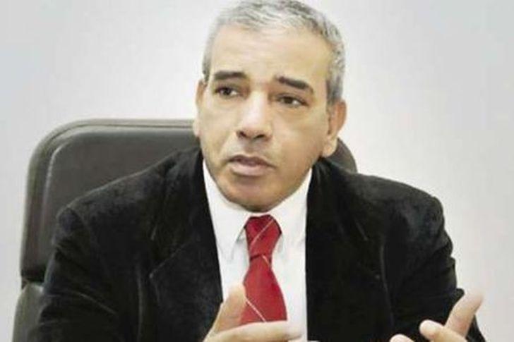 الدكتور عباس شراقي، أستاذ الموارد المائية في جامعة القاهرة