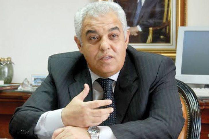محمد مصر علام