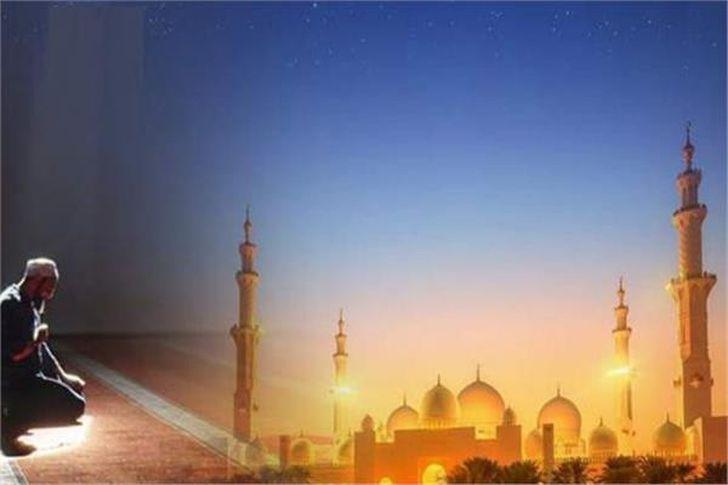 مواعيد الصلاة اليوم في مصر