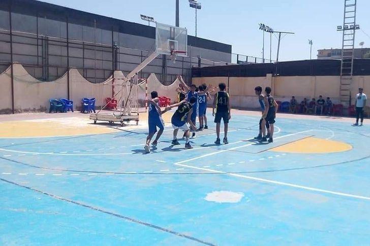 محافظ كفر الشيخ يتابع التصفيات التمهيدية لرياضة الألعاب المدرجة  بأولمبياد الطفل المصري