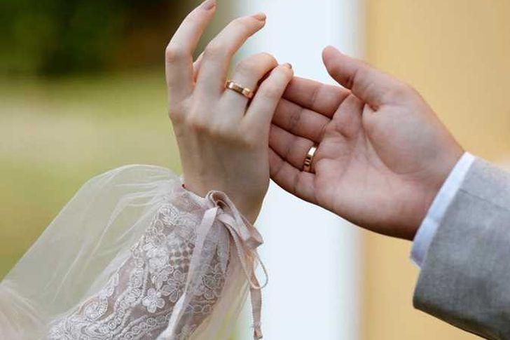 زواج عرفي