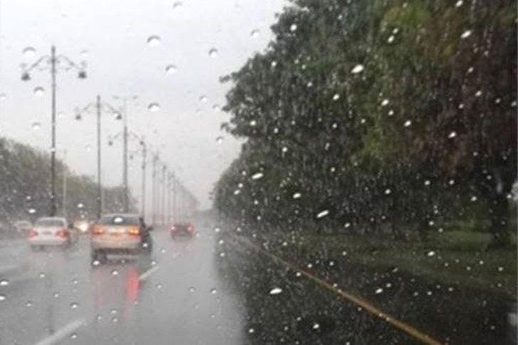 الأرصاد تعلن تفاصيل حالة الطقس