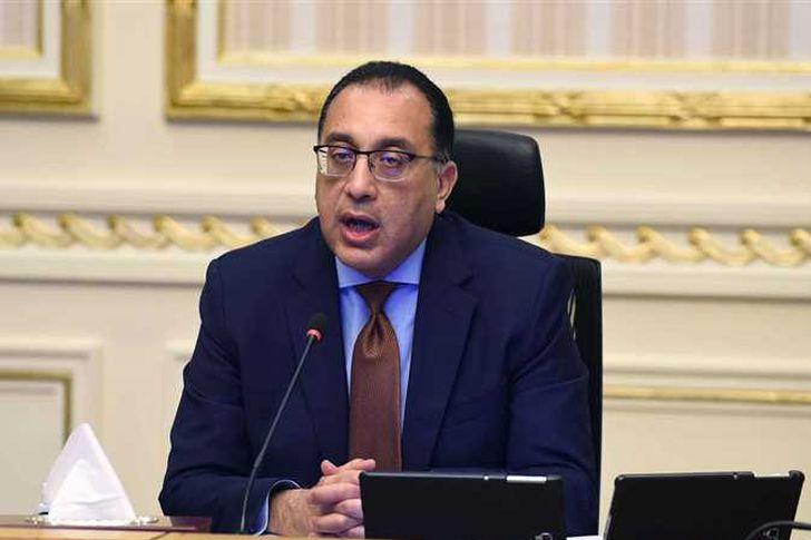 رئيس الوزراء، المهندس مصطفى مدبولي