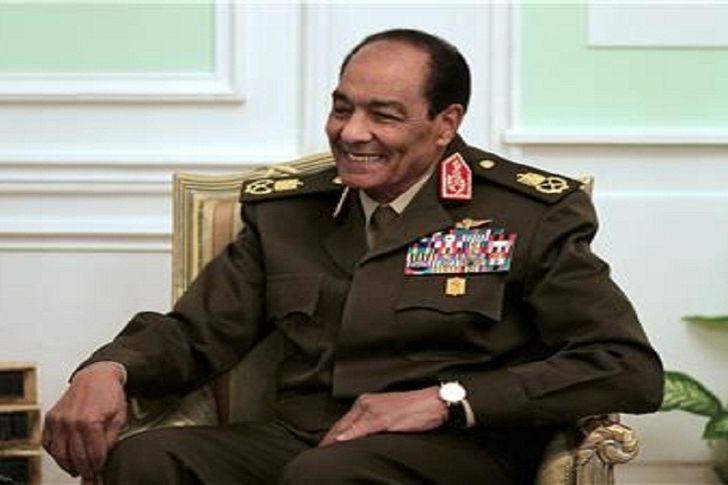 وفاة المشير محمد حسين طنطاوى وزير الدفاع الأسبق