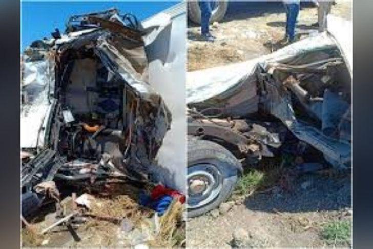 حادث تصادم -صورة أرشيفية