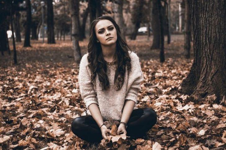 اكتئاب فصل الخريف