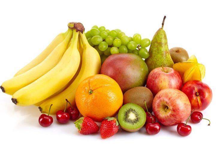فاكهة فصل الشتاء