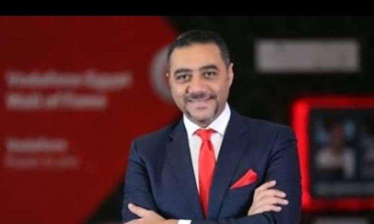 أيمن عصام مسئول بشركة فودافون
