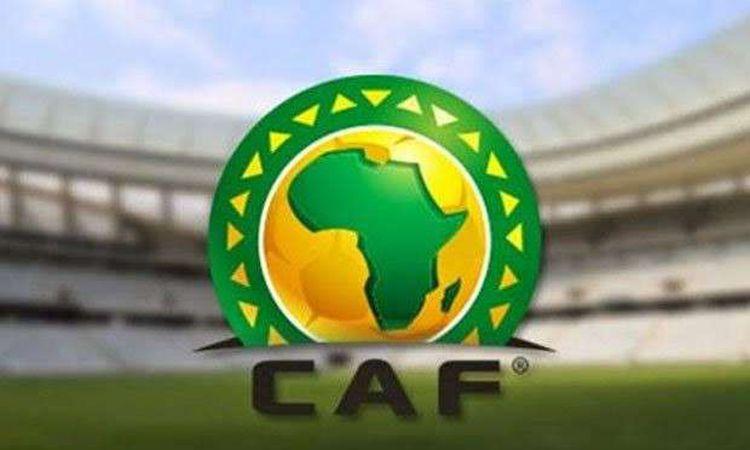 """الاتحاد الأفريقي """" الكاف"""""""