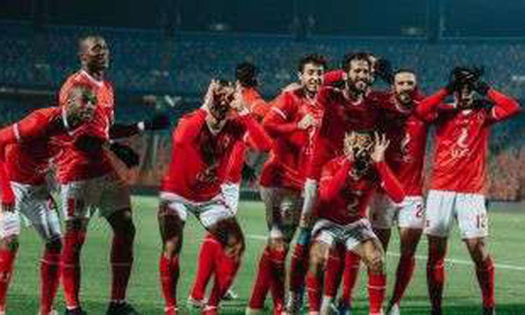 التشكيلة المتوقعة لمباراة الأهلي ضد النجم الساحلي اليوم في دوري أبطال أفريقيا