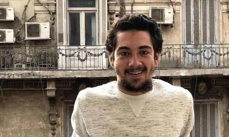 الشاب محمد حسن خليفة