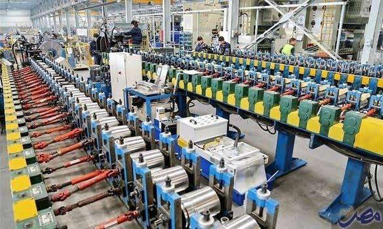الصناعات التحويلية
