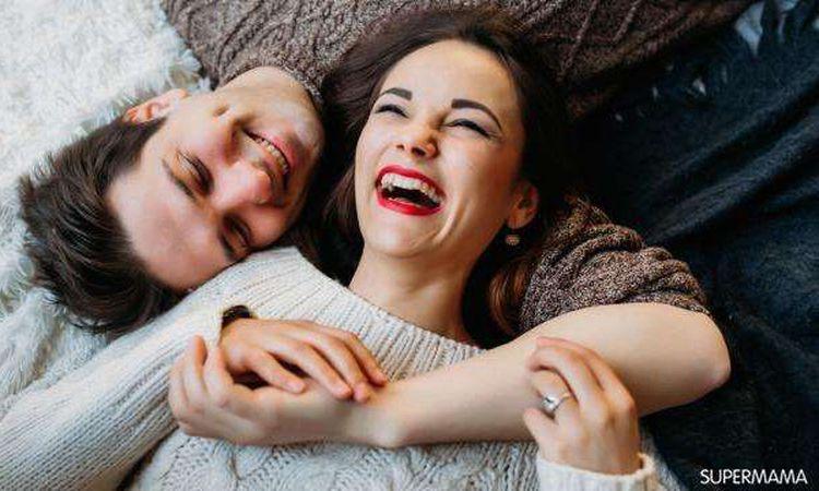 العلاقة الزوجية في الشتاء