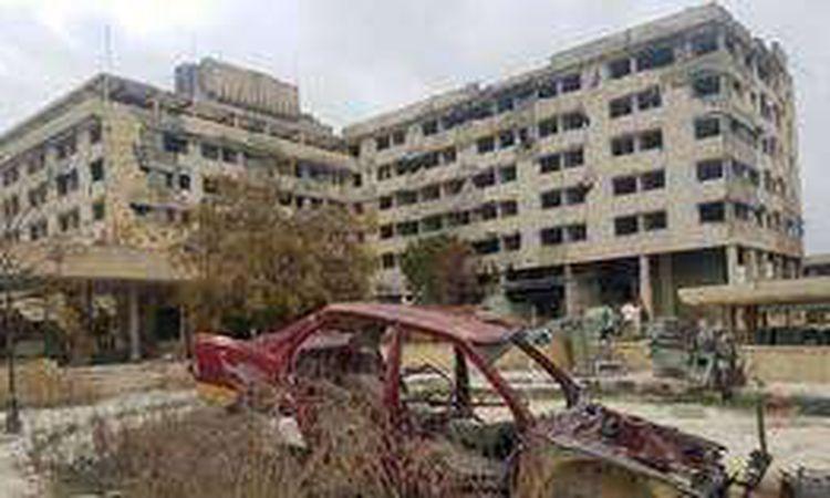 تفجير سيارة مفخخة في شمال شرق سوريا