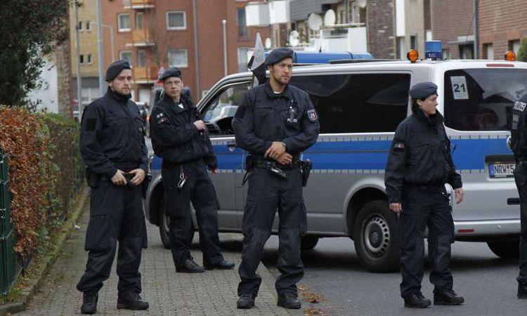 عملية إرهابية في برلين
