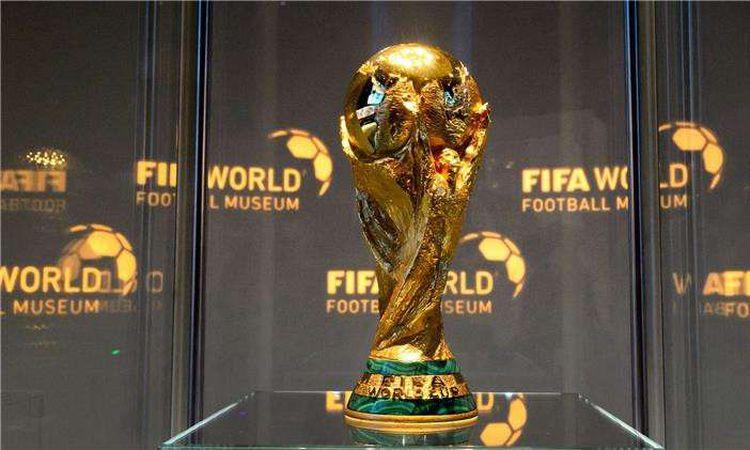 قرعة تصفيات إفريقيا المؤهلة لـ كأس العالم
