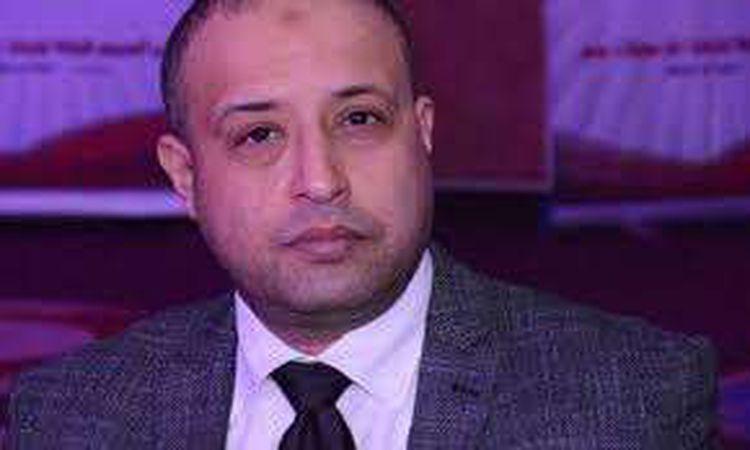 محمود حماد رئيس قطاع المستعمل