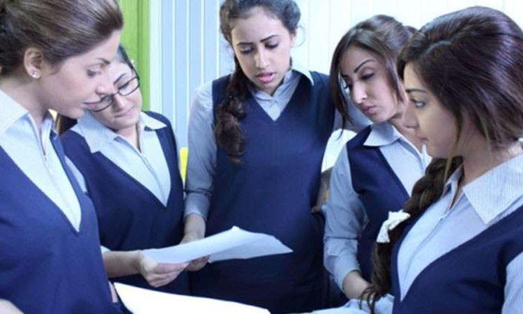 امتحان الإنجليزي ثانوية العامة 2019