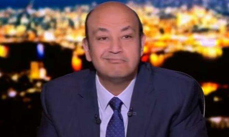 خالد النبوي يحرج عمرو أديب على الهواء بسؤال في