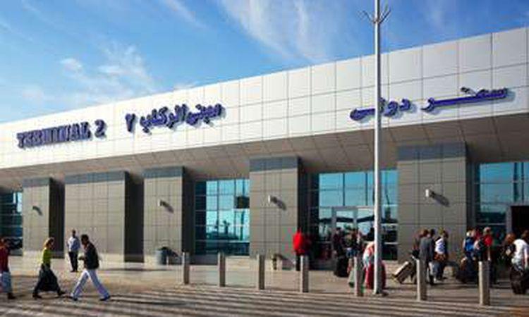 مطار شرم الشيخ الدولي