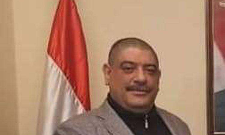 أحمد كمال نائب رئيس رابطة تجار السيارات