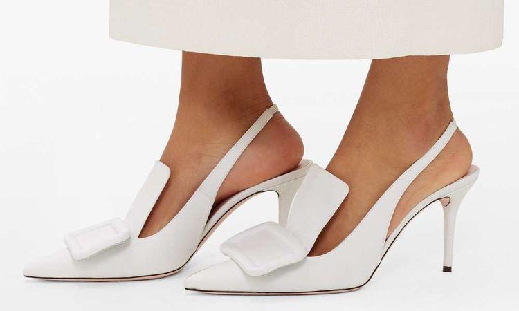 أحذية فيندي موضة ربيع 2020