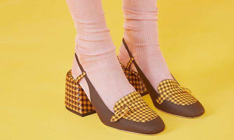 أحذية Findy 2020