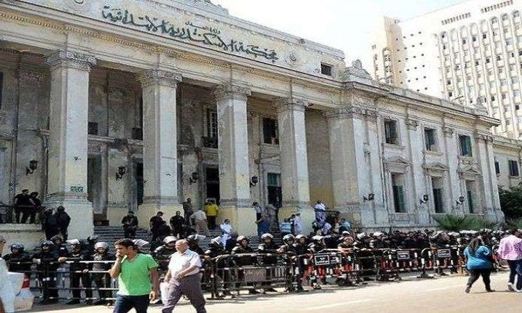 السجن 3 سنوات لـ 5 مهندسين بحي شرق الإسكندرية - صورة أرشيفية