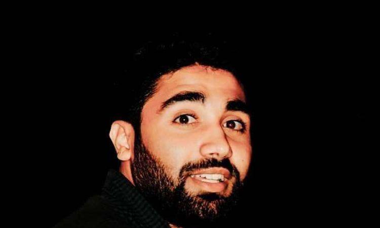 الكاتب الشاب/ محمد مكاوي