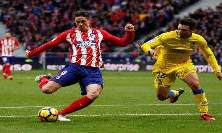 بلنسيه يتعادل مع أتلتيكو مدريد في الدوري الإسباني